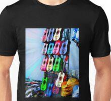 """The Magical Guitar"" Unisex T-Shirt"