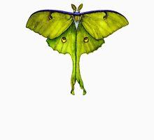 luna moth Womens T-Shirt