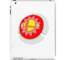 Super Smash Bros Bumper iPad Case/Skin
