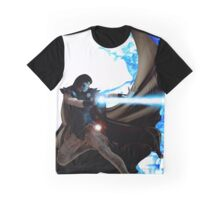 The Mage Assassin  Graphic T-Shirt