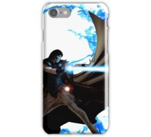 The Mage Assassin  iPhone Case/Skin
