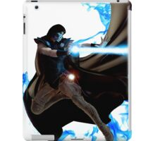 The Mage Assassin  iPad Case/Skin