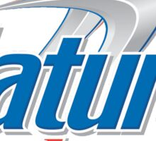 Natty Light Logo Sticker