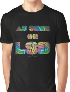 Retro Cool Party Psychedelic LSD Design  Graphic T-Shirt