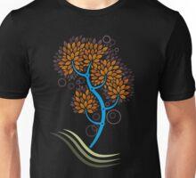 Lonely Tree Unisex T-Shirt