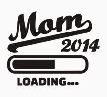 Mom loading 2014 One Piece - Short Sleeve