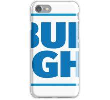 Bud Light Logo iPhone Case/Skin