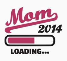 Mom loading 2014 Kids Tee