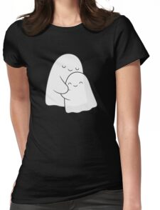 Soulmates Womens Fitted T-Shirt
