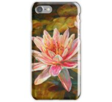 Pink Extravaganza by Chris Brandley iPhone Case/Skin