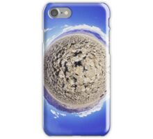 Death Valley 360º iPhone Case/Skin