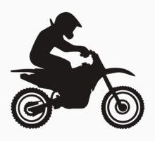 Motocross racing One Piece - Short Sleeve