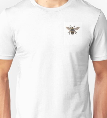 bumble bee drawing artwork  Unisex T-Shirt