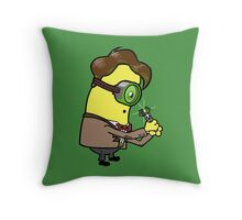 Eleventh Me Throw Pillow
