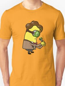 Eleventh Me Unisex T-Shirt