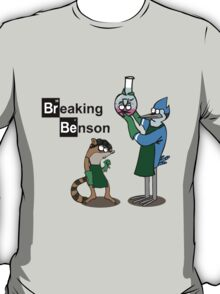 Breaking Benson T-Shirt