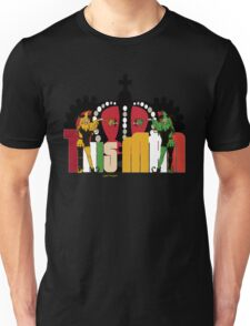 This man is a King Funny Friend Gifts Unisex T-Shirt