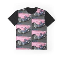 """""""Cruizin For A Cure"""" Graphic T-Shirt"""
