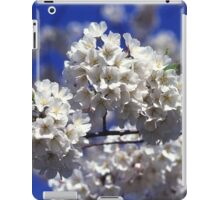 Cherry Tree Blossoms iPad Case/Skin