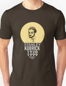 Stanley Kubrick  T-Shirt