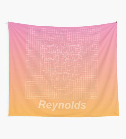 Reynolds Asthetic Wall Tapestry