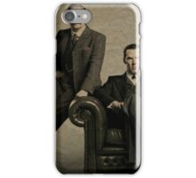 Abominable Bride iPhone Case/Skin