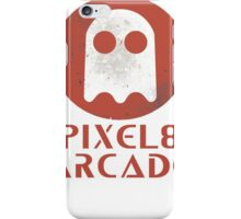 Pixel 8 Arcade iPhone Case/Skin