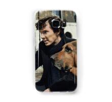 Sherlock 3 Samsung Galaxy Case/Skin