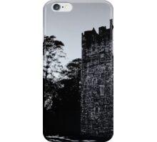 Alloa Tower iPhone Case/Skin