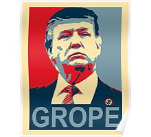 GROPE Poster