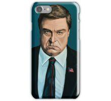 John Goodman Painting iPhone Case/Skin