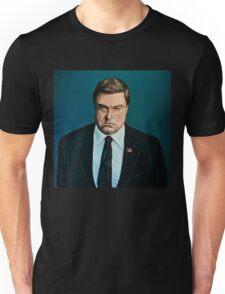 John Goodman Painting Unisex T-Shirt
