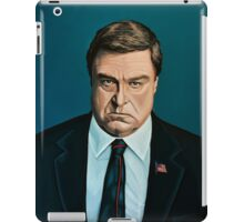 John Goodman Painting iPad Case/Skin