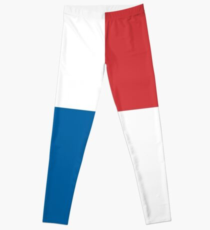 The Flag of Panama  If you like, please purchase an item, thanks Leggings