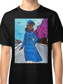 Winter stoll Classic T-Shirt
