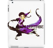 Watertribe graffiti iPad Case/Skin