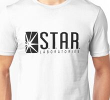 Star Labs - The Flash Unisex T-Shirt