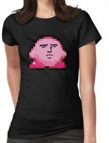 HD Kirby SUCC Womens Fitted T-Shirt