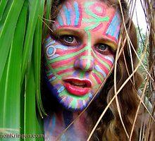 jungle kring by Shannon Kringen