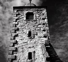 Tolbooth of Clackmannan - 1592 by 242Digital