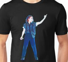 Christine and the queens singing Unisex T-Shirt