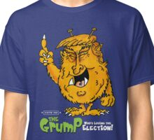 Vote no the grump Classic T-Shirt