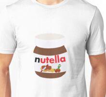 Nutella Unisex T-Shirt