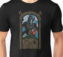 Skyrim fight  Unisex T-Shirt