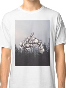Lost in this World  Classic T-Shirt