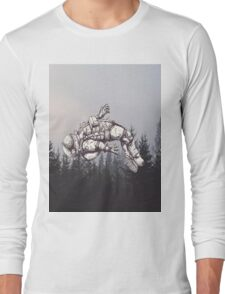 Lost in this World  Long Sleeve T-Shirt