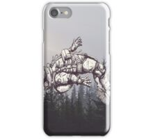 Lost in this World  iPhone Case/Skin