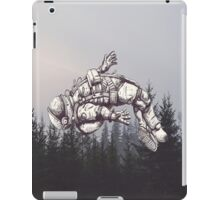 Lost in this World  iPad Case/Skin