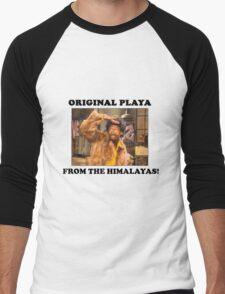 Jerome-Original Playa Men's Baseball ¾ T-Shirt