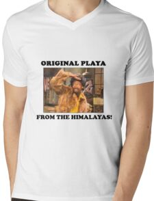 Jerome-Original Playa Mens V-Neck T-Shirt